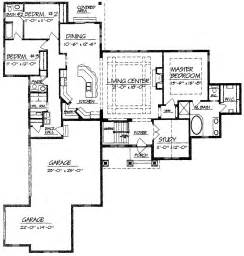 ranch style floor plans open ranch style house plans with open floor plans 2017 house
