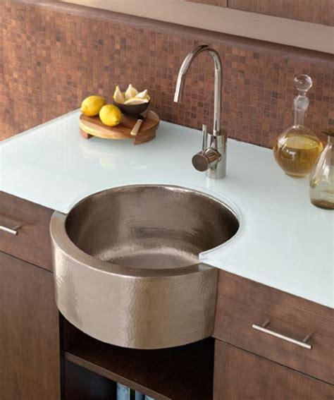 cool wet bar sinks fiesta bar sinks serve in style hometone
