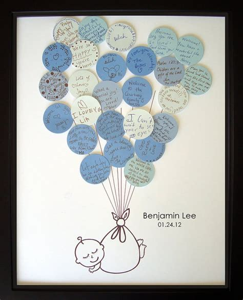Baby Shower Sign In Ideas 5 ideas to personalize your big day royalty rentals