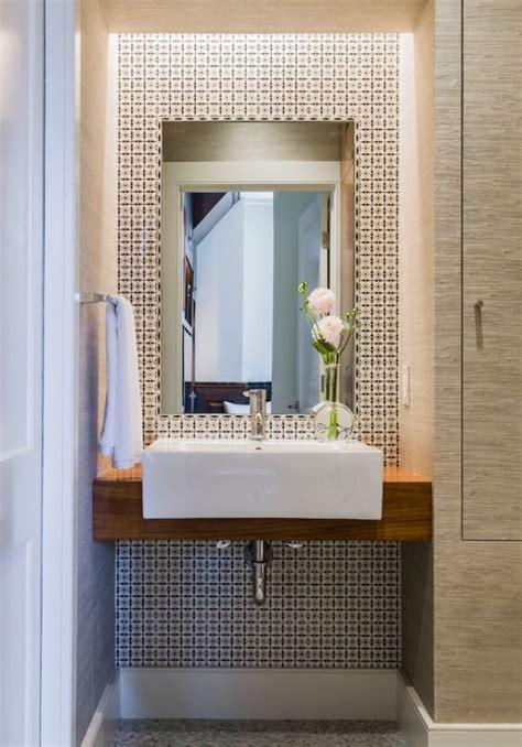 modern half bath powder room modern minimal home
