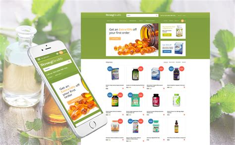 bootstrap templates for pharmacy drugs store medicine cure pills tablets pharmacy medical