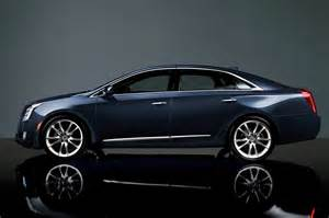 Xts Cadillac 2017 Cadillac Xts Reviews And Rating Motor Trend