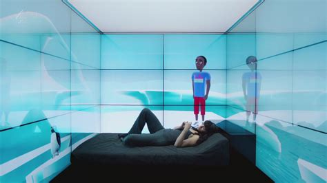 black mirror episode 2 black mirror visual effects bring sci fi anxiety beyond