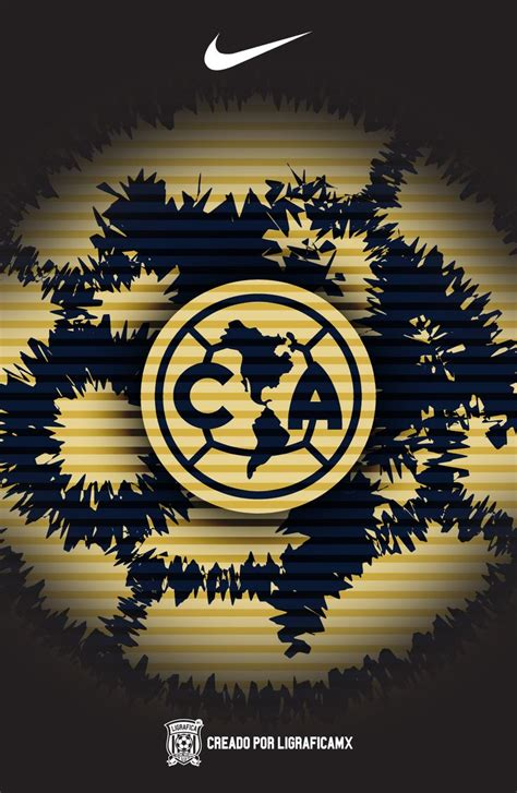 190 best images about club america on pinterest logos