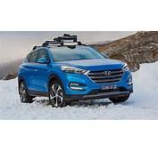2015 Hyundai Tucson Review  Practical Motoring