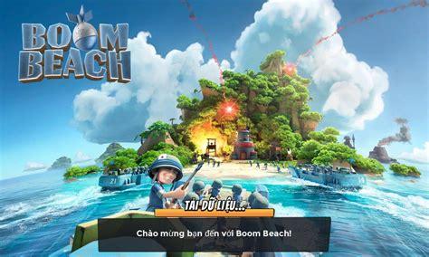 download game boom beach mod offline boom beach việt h 243 a thuận tiện cho game thủ việt