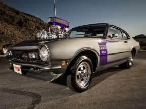 pro style 1974 ford maverick cars zone