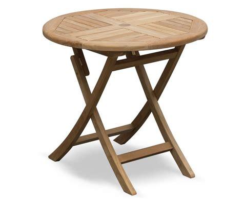 teak folding table suffolk teak folding table 80cm