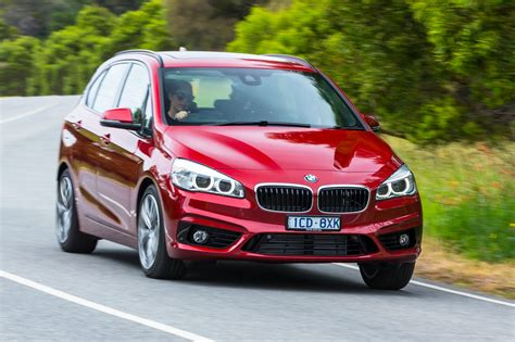 Bmw 2er 2017 Price by Review 2017 Bmw 2 Series Active Tourer Review