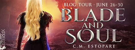 Blade And Soul Giveaway 2016 - blade and soul excerpt giveaway hooked to books