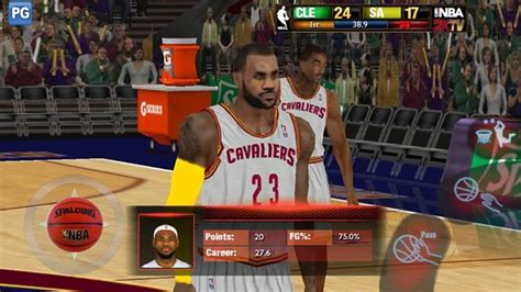 nba 2k14 for android nba 2k14 android mods