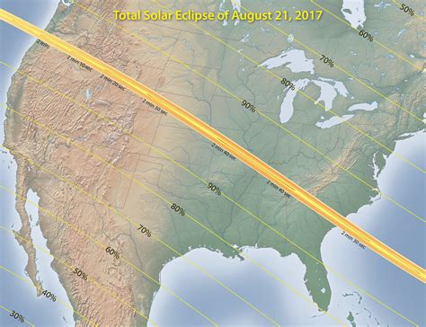 map usa eclipse 2017 nasa eclipse 2017 pics about space