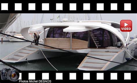 catamaran james bond actualit 201 s cap d agde le catamaran de james bond au