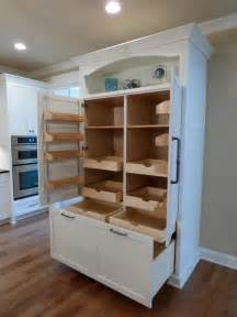 Standalone Kitchen Cabinets Pantry Cabinet Stand Alone Pantry Cabinets With Utility