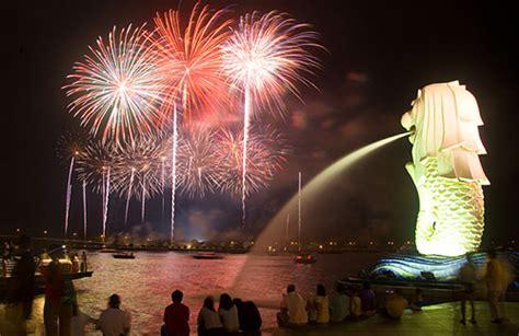 safari singapore new year 新加坡春节风俗