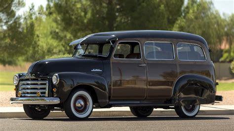 monterey gmc 1953 gmc suburban s7 monterey 2015