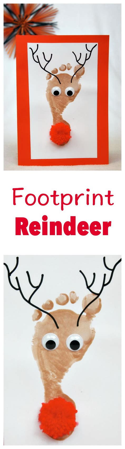 childrenss reindeer christmas crafts images 20 diy ideas to keep your occupied this