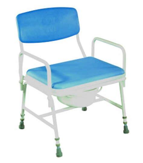 chaise toilette chaise perc 233 e chaise bariatrique