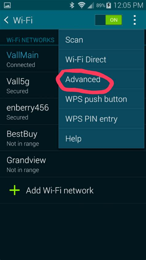 Device Ip Address Finder How To Find Out The Ip Address Of Your Android Phone Or Android Devices The Tech