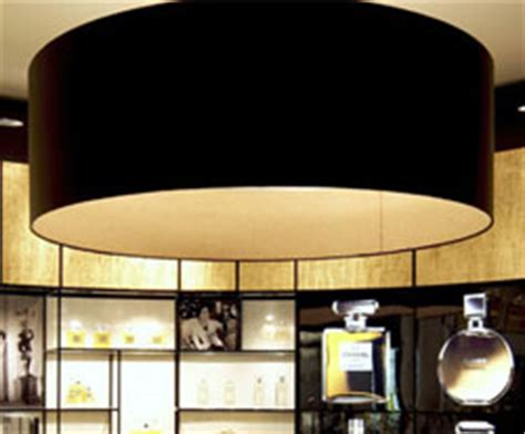 Oversized Drum L Shades by Large Ceiling Shades From Imperial Lighting Imperial