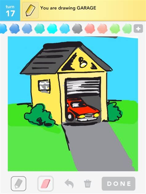 garage drawings how to draw garage in draw something the best draw something drawings and