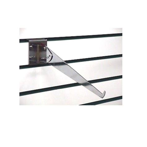 slatwall adjustable shelf bracket 10 quot discount shelving