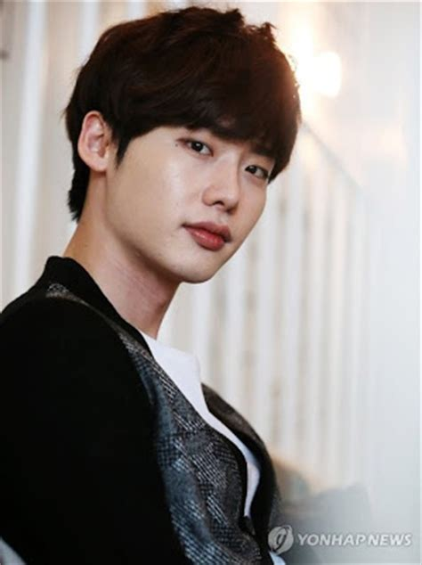biography of lee jong suk my dream life meet the other asian actors