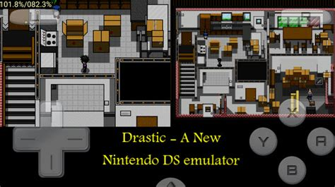 drastic ds emulator paid apk drastic ds emulator paid apk gamerarena ru