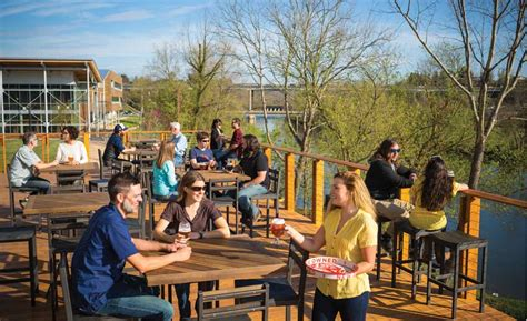 New Belgium Tap Room by New Belgium Brewing Opens Asheville N C Location 2016 06 15 Beverage Industry