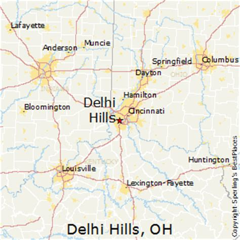 houses for rent in delhi ohio best places to live in delhi hills ohio