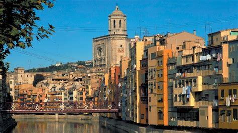 barcelona girona girona ciutat visit barcelona
