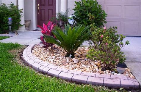 Flower Garden Edging Ideas Using Bricks In The Garden Smart Ideas For Garden Design