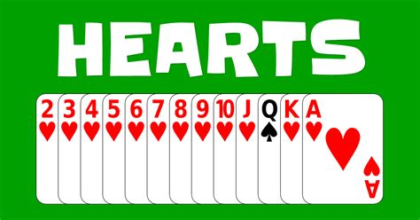 hearts play it online