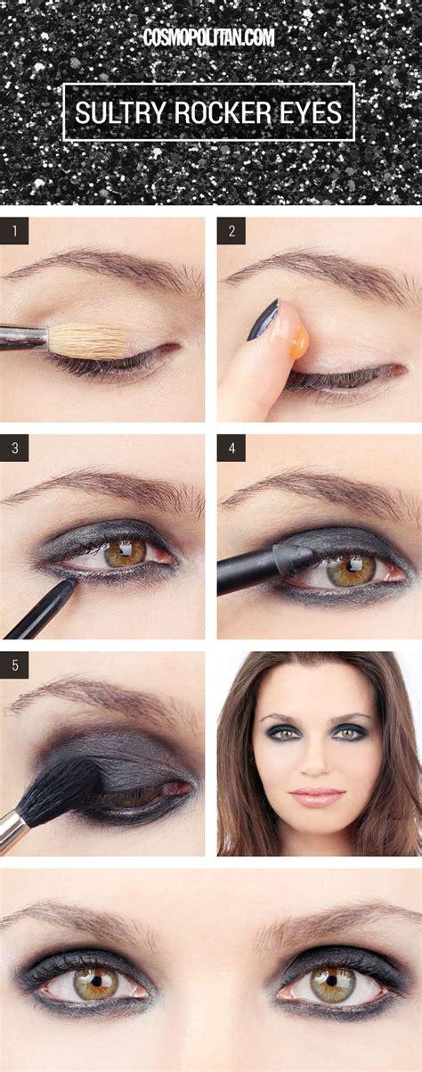 tutorial makeup rock makeup tips for black eyeshadow makeup vidalondon