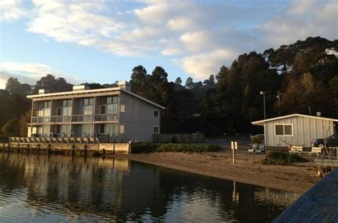 tomales bay cottages image gallery inverness resort ca