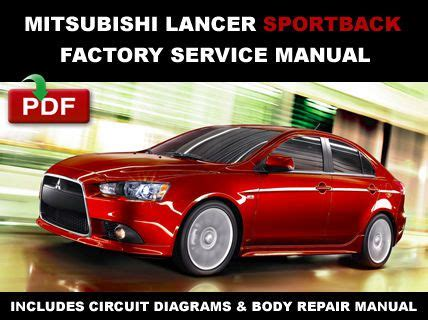 mitsubishi lancer 2015 and lancer sportback 2015 service manual cd auto repair manual forum find 2014 2015 mitsubishi lancer sportback service repair manual circuit diagram motorcycle