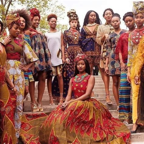 nigeria native style clothing fashion in nigerian traditional styles latest tendencies