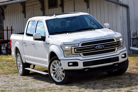 2019 ford 150 truck 874 000 ford f series trucks recalled risk