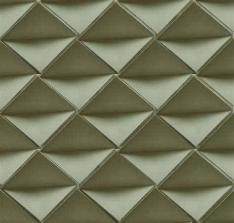 Geometric Origami Patterns - material manipulation