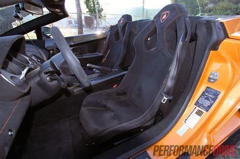 Lamborghini Seats Lamborghini Gallardo 4 Seater 2017 Ototrends Net