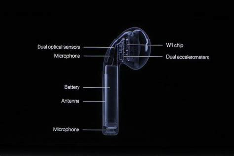 Apple Airpod Airpods Iphone 7 7 Plus Wireless Earphone Oem Ready earpods and airpods here s what changed with the iphone 7