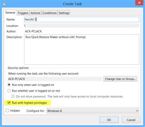 Windows Auto Start Programs by How To Auto Start Programs As Administrator In Windows 10