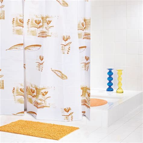 Artistic Shower Curtains by Beautiful Special Designed Bathroom Shower Curtain