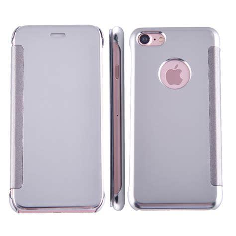 Iphoria Shining Oppo A51tt Mirror 5 Silver apple iphone 7 8 suojakuori peilipinta hopea