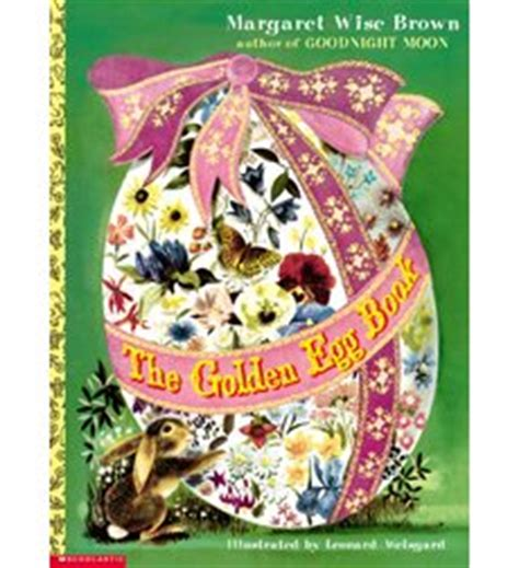 the golden egg book golden board books books the golden egg book by margaret wise brown scholastic
