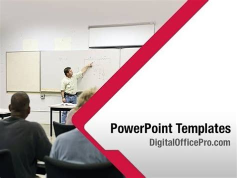 College Education Powerpoint Template Backgrounds Digitalofficepro 00233 Youtube College Powerpoint Template