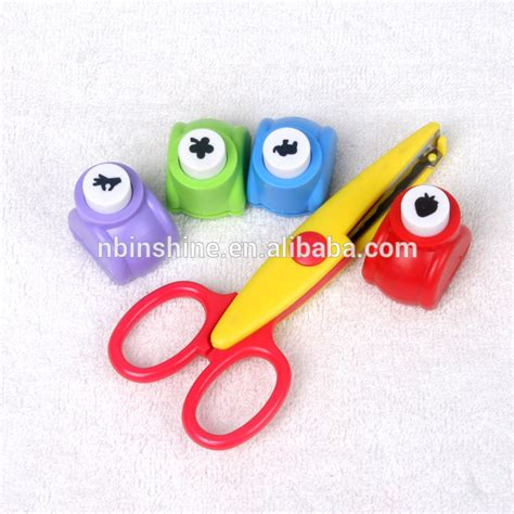 Paper Craft Punch Set - diy decorative paper craft punch for scrapbooking craft