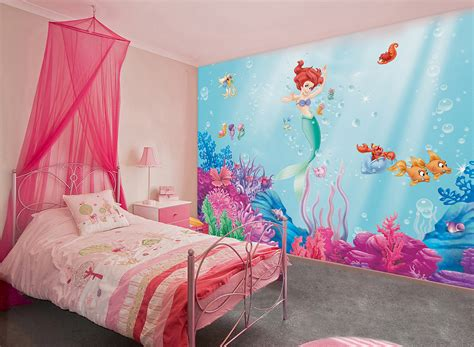 little mermaid bedroom rug 42 best disney room ideas and designs for 2018