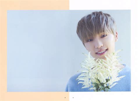 Seventeen 2nd Album Age seventeen 2nd album age white version scans dino