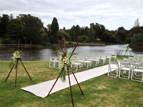 Royal Botanic Gardens Picnic Point Garden Locations Botanical Gardens Melbourne Wedding